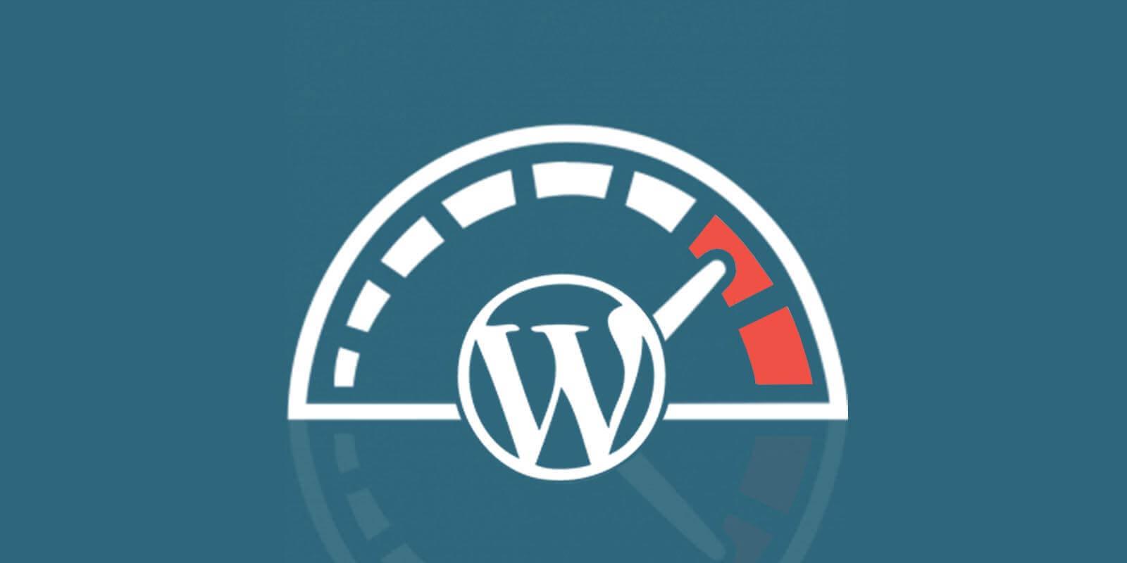 راههای افزایش سرعت در سایتهای وردپرسی