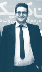 محمد عادلی